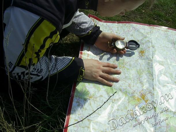 Заповедник Галичья гора карта