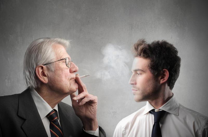 Легкий способ бросить курить читать онлайн