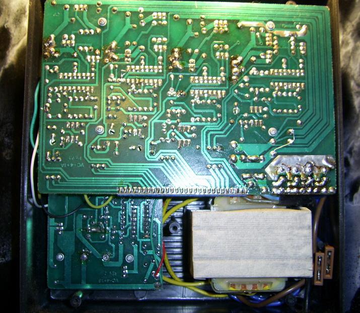 Зарядное устройстводля NiCd и NiMH