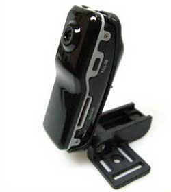 Китайский видеорегистратор Mini DV MD80 - Обзор камеры