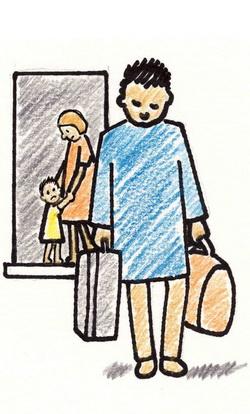Статистика и причины разводов семейных пар