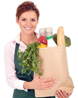 Организация полноценного питания на любых предприятиях в Санкт-Петербурге