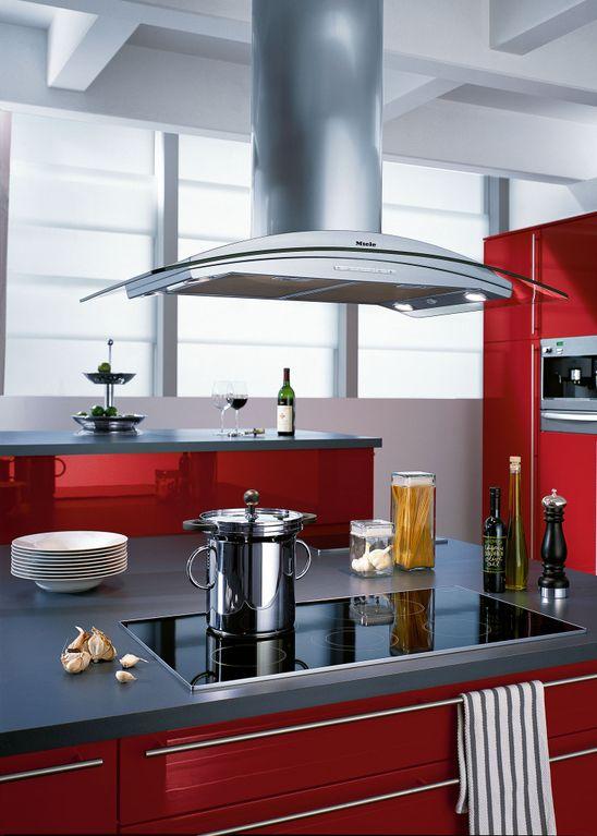 Современность и практичность кухонных вытяжек