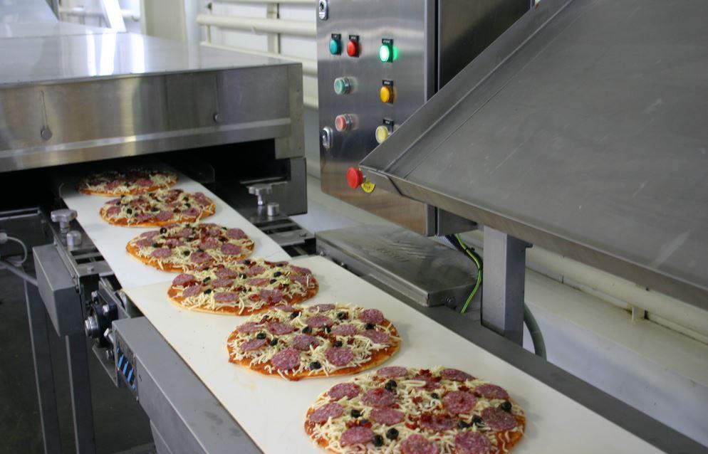Принципы выбора оборудования для пиццы