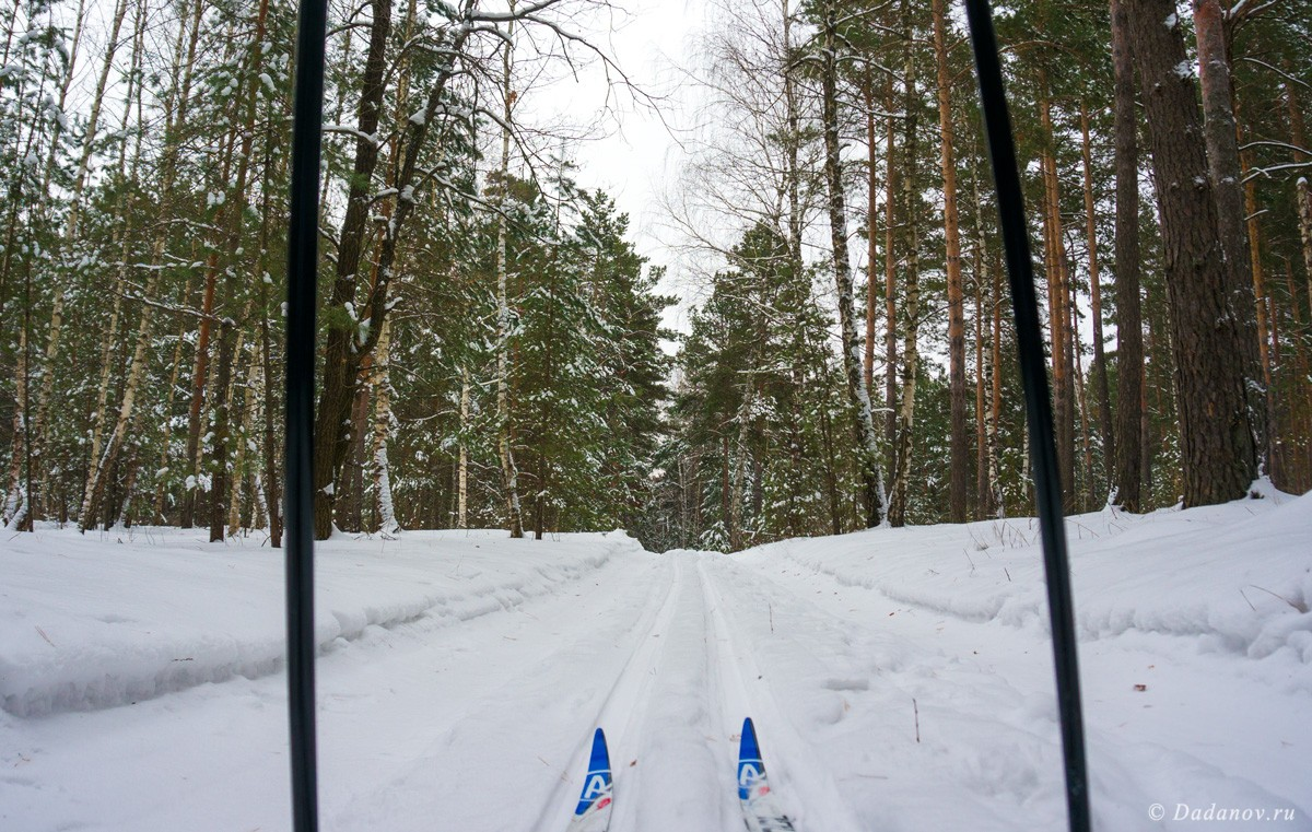 Лыжная мазь держания