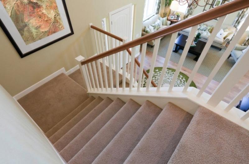 Строим лестницу советы