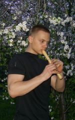 Блокфлейта Moeck — моя удачная покупка недорогой флейты