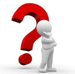 Вопрос - заметка к читателям блога