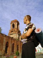 Отчет о поездке в город Елец и на Воргольские скалы