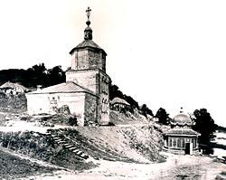 Свято-Успенский Липецкий монастырь