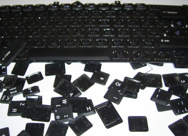 Восстановление аккумулятора ноутбука своими руками