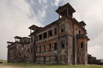 Отель «Бокор Хилл» (Пре Монивонг, Камбоджа)
