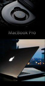 Самостоятельный ремонт расшатанных петель на Macbook Pro