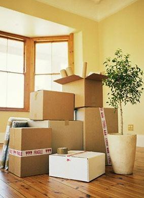 квартирый переезд