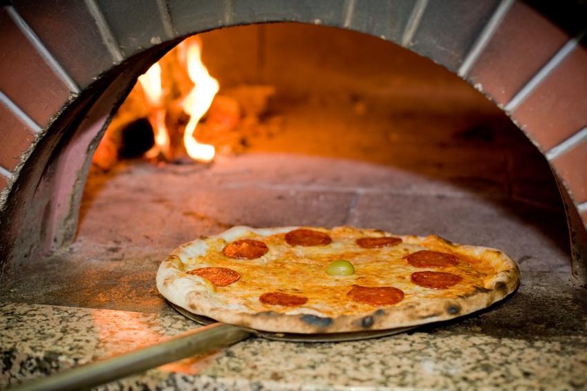 Как печь для пиццы своими руками