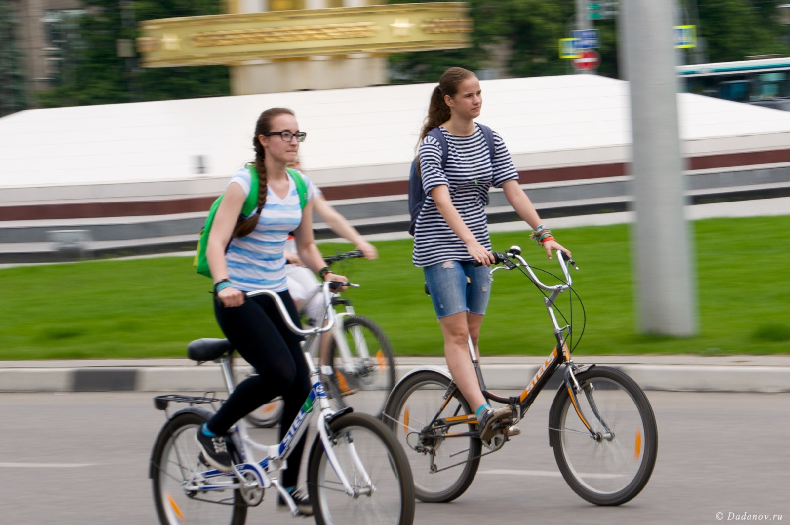 Велодень 2016 в Липецке состоялся. Фотографии с мероприятия 3019
