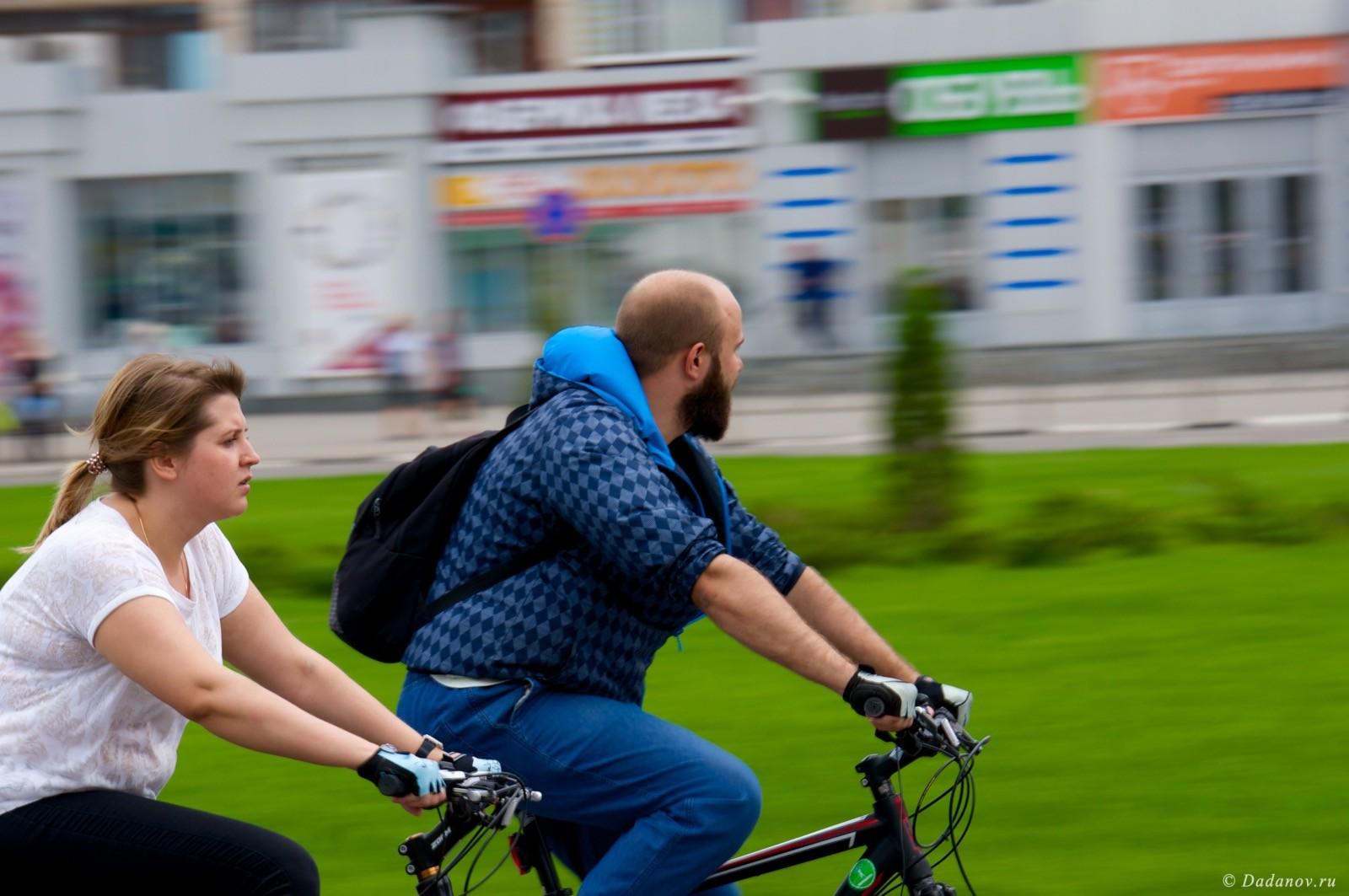 Велодень 2016 в Липецке состоялся. Фотографии с мероприятия 3036
