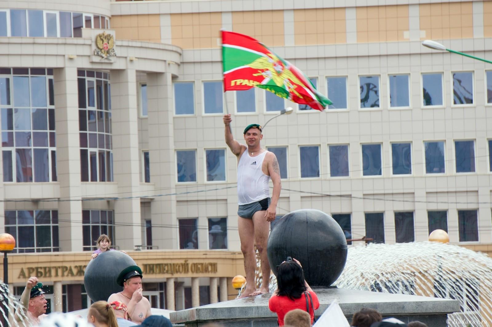 Велодень 2016 в Липецке состоялся. Фотографии с мероприятия 3084