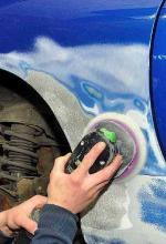 Толщиномер RM-660 — обзор и тест на автомобиле (видео)
