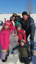 Семья Бровченко — кто они такие на самом деле