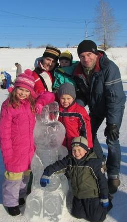 Семья Бровченко — кто они такие